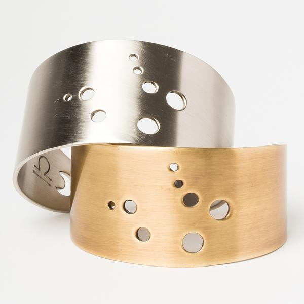 Zodiac Cuff | Libra : September 23rd - October 22nd