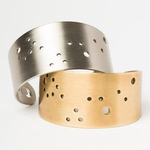 Zodiac Cuff | Pisces : February 19th - March 20th