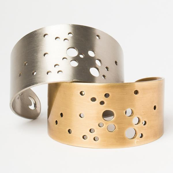 Zodiac Cuff | Sagittarius: November 22nd - December 21st