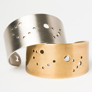 Zodiac Cuff | Scorpio : October 23rd - November 21st