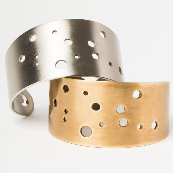 Zodiac Cuff | Virgo : August 23rd- September 22nd
