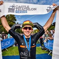James Phillips - From Rowing to Triathlon