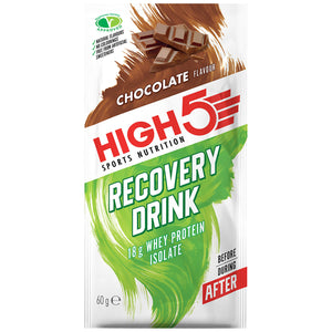 High5 Recovery Drink Chocolate