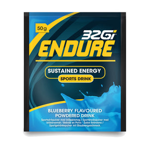 32Gi Endure Blueberry Energy Sachet