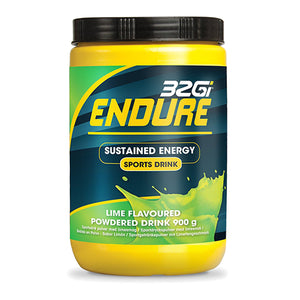 32Gi Endure Lime Energy Sachet-900g Tub