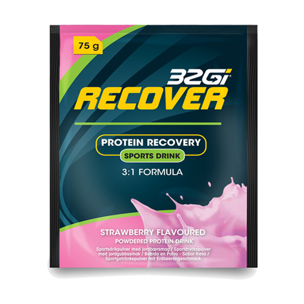 32Gi Recover Strawberry Sachet