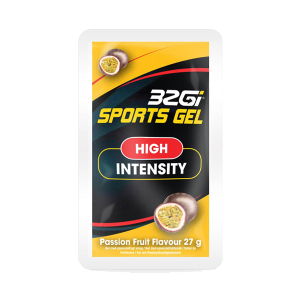 32Gi Sports Gel Passion Fruit