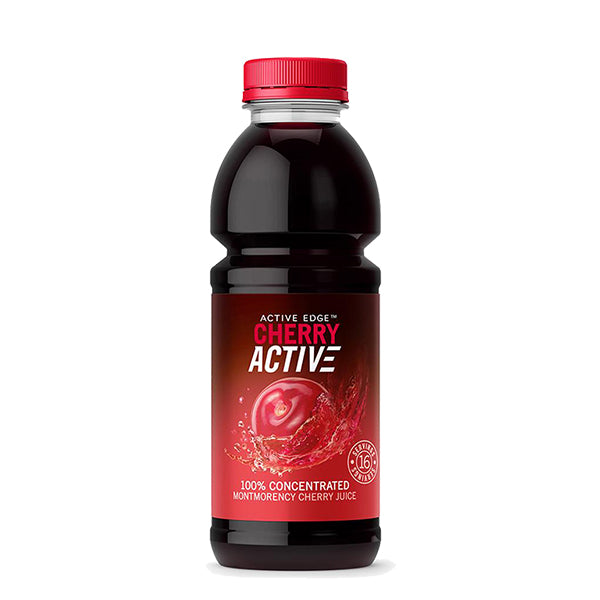 Active Edge Montmorency Cherry Juice Concentrate-473ml