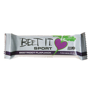 Beet It Sport Beetroot Flapjack