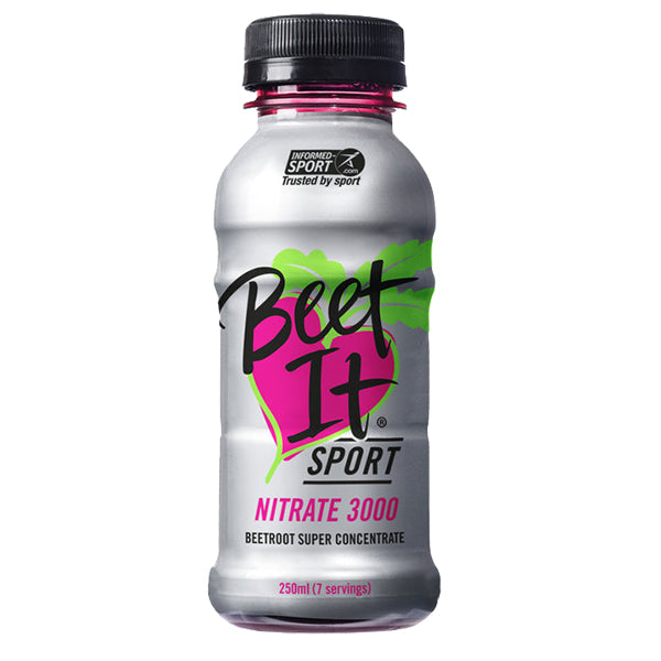 Beet It Sport Beetroot Nitrate 3000 Concentrate