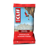 Clif Bar Energy Bar Choc Almond Fudge