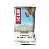 Clif Bar Energy Bar Coconut Choc Chip