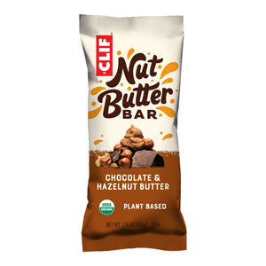 Clif Bar Nut Butter Filled Chocolate Hazelnut Butter
