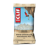Clif Bar Energy Bar White Choc Macadamia
