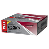 Clif Bloks Energy Chews Black Cherry