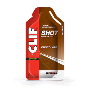 Clif Shot Gel Chocolate