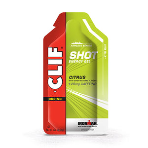 Clif Shot Gel Citrus