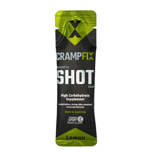 CrampFix Shot Lemon