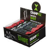 CrampFix Shot Raspberry-Box of 15