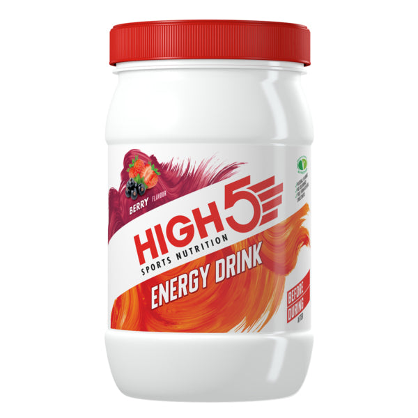 High5 Energy Drink Berry 1kg
