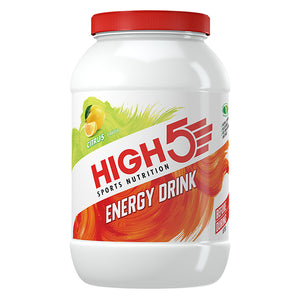 High5 Energy Drink Citrus 2.2kg