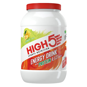 High5 Energy Drink with Protein Citrus 1.6kg