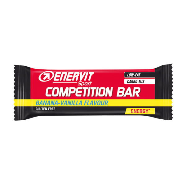 Enervit Sport Competition Bar Banana Vanilla