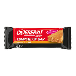 Enervit Sport Competition Bar Orange