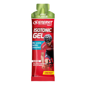 Enervit Sport Isotonic Gel Apple