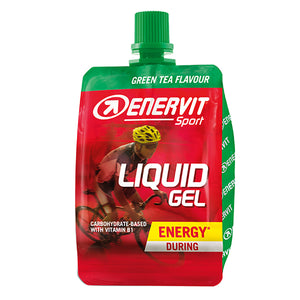Enervit Sport Liquid Gel Green Tea