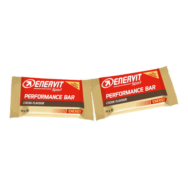 Enervit Sport Performance Bar Cocoa