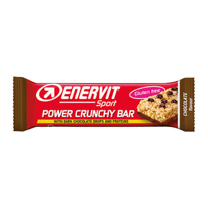 Enervit Sport Power Crunchy Bar Chocolate