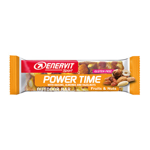 Enervit Sport Power Time Bar Fruit & Nuts
