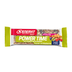 Enervit Sport Power Time Bar Sweet & Salty