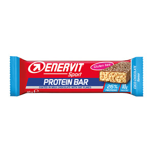 Enervit Sport Protein Bar Coco Chocolate