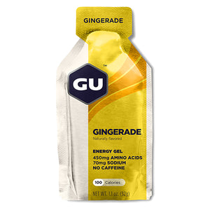 GU Energy Gel Gingerade