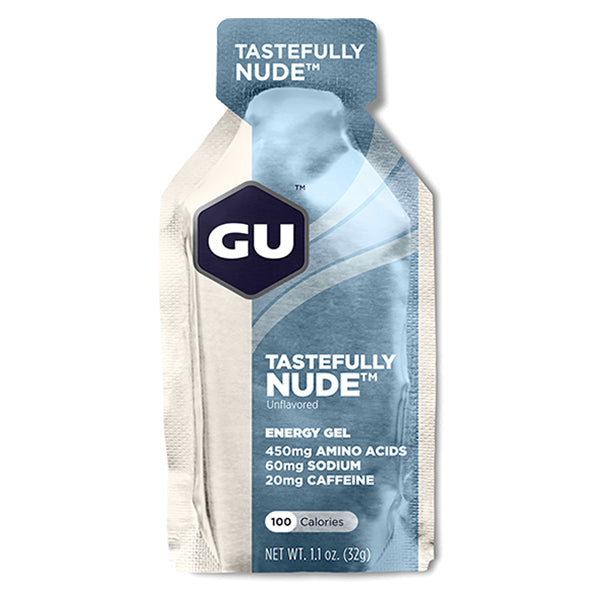 GU Energy Gel Tastefully Nude