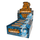 Grenade Carb Killa Bar Cookies & Cream Box of 12