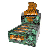 Grenade Carb Killa Bar Dark Chocolate Mint Box of 12