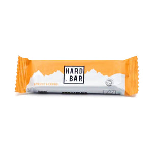 Hard Bar Energy Bar Apricot & Kernel