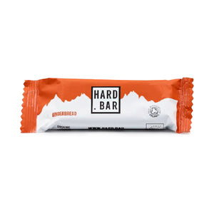 Hard Bar Gingerbread