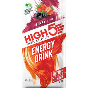 High5 Energy Drink Berry