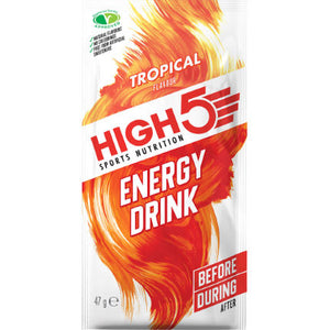 High5 Energy Drink Tropical