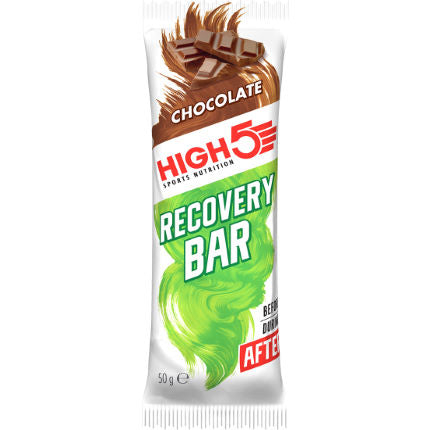 High5 Recovery Bar Chocolate