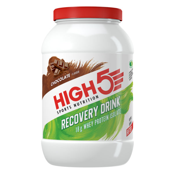 High5 Recovery Drink Chocolate 1.6kg
