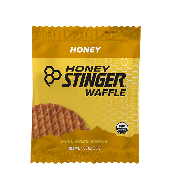 Honey Stinger Organic Waffle Honey