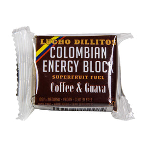 Lucho Dillitos Coffee Guava