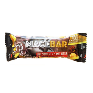 Mace Bar Dark Chocolate & Peanut Butter