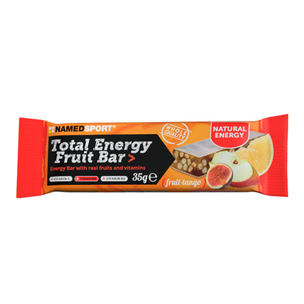 NamedSport Total Energy Fruit Bar Fruit-Tango Bar