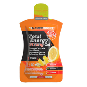 Caffeine Energy Gel Lemon Flavour